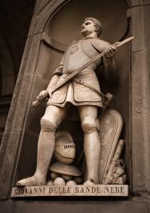 The Last Condottiere