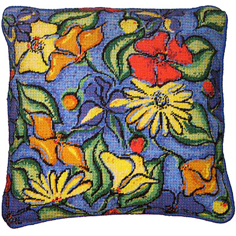 needlepoint canvases and kits from needlepointus
