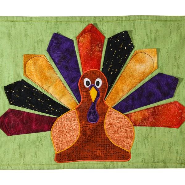 Hey Turkey! Example
