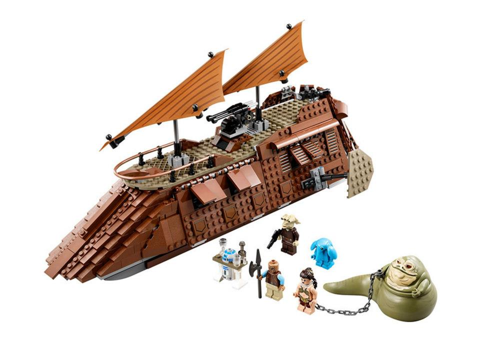 Star Wars LEGO, What's Next?