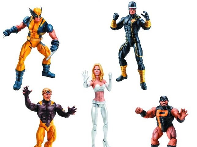 Hasbro Toy Report 2013: Get Ready, it's About to Get Real
