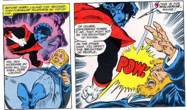 Reviews of Old Comics: Uncanny X-Men #152