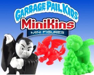 Minikins Title Card