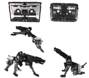 MP SW Cassette 03 Ravage