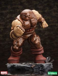 Marvel Comics Juggernaut 1