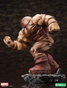 Marvel Comics Juggernaut 3