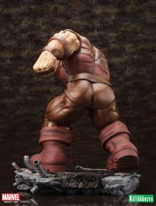 Marvel Comics Juggernaut 4