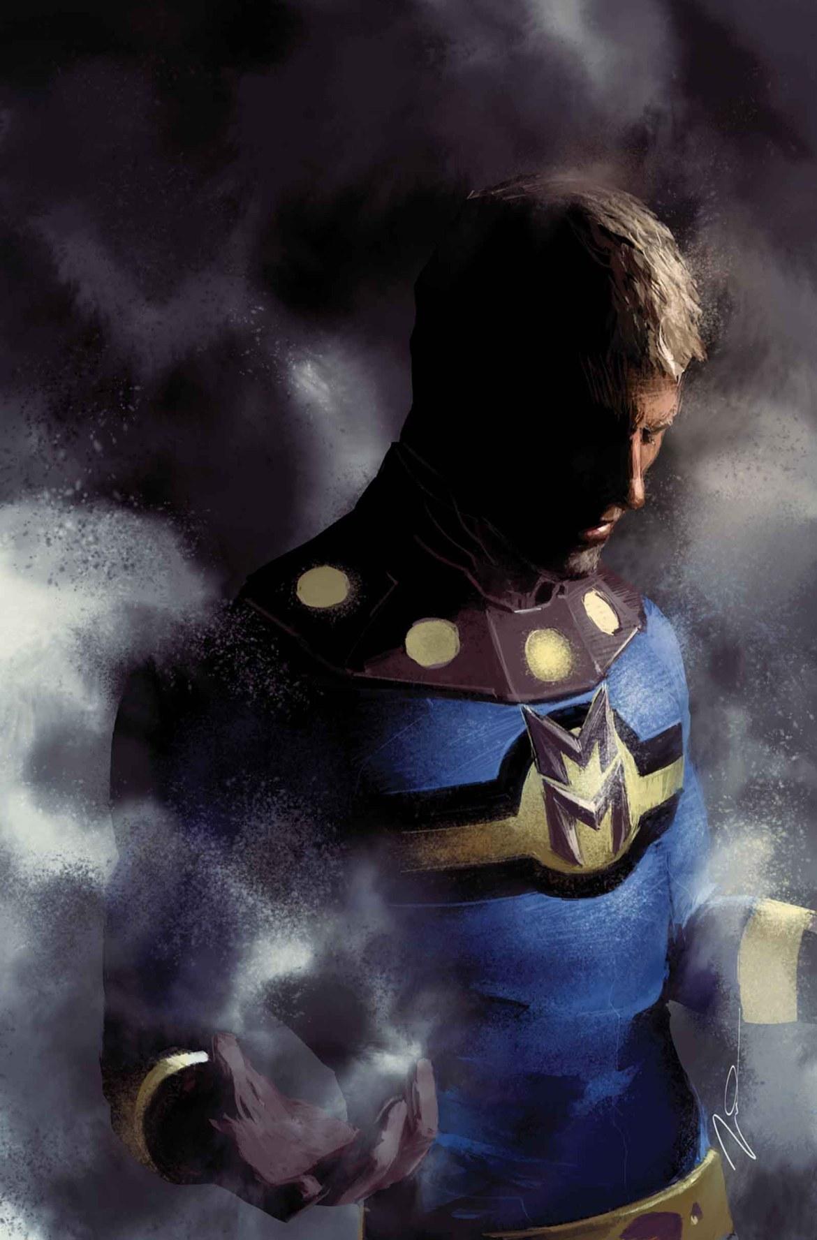 Miracleman – Needless Character Analysis