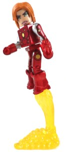 Rescue Iron Man 03