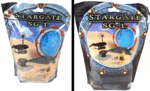 Stargate Blocks 01 Package