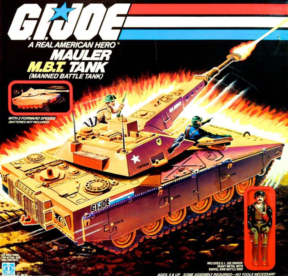 Would You Support A G.I. Joe Box Art Book?