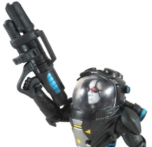 DC Multiverse Freeze 05 Gun