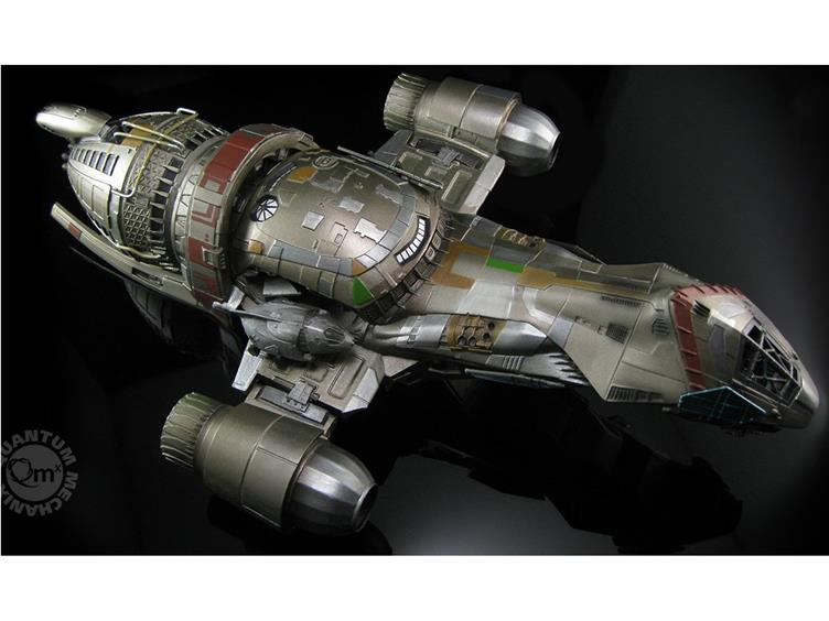 12-inch Cutaway Serenity Replica Up For Order!!!