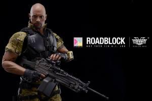 roadblock 44