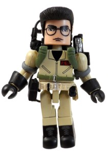 Ghostbusters Minimates Love This Town 011 E