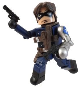 Winter Soldier Minimate 04
