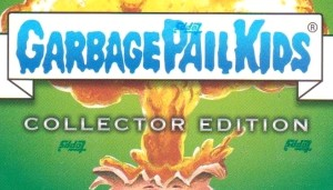 GPK 2014 S1 12 Collector Edition