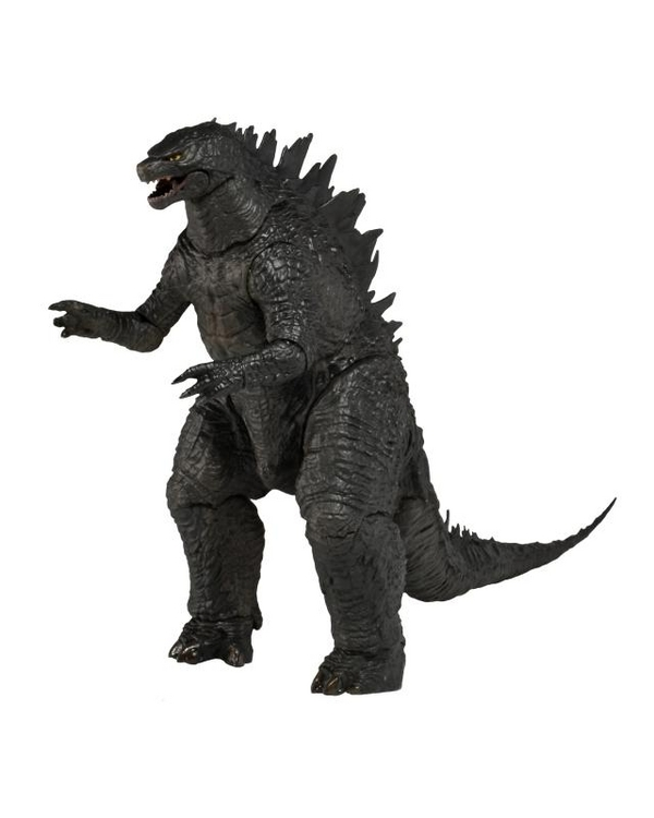 NECA & Godzilla, A Match Made In Heaven! First Look at New Figures!