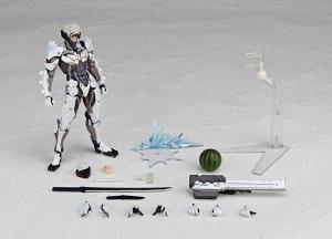 Metal-Gear-Rising-Revoltech-Raiden-White-Armor-008