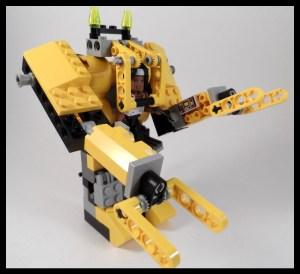 Minimates Power Loader 006