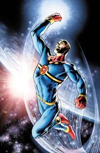 Miracleman _ cover 7B_col