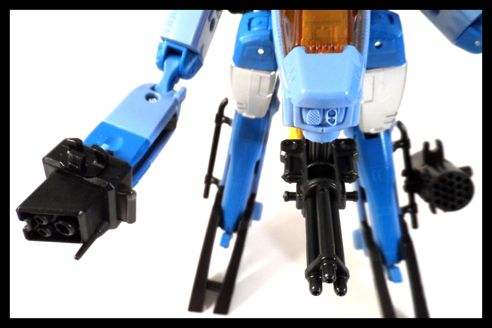 Transformers Generations Autobot Whirl Review - Needless