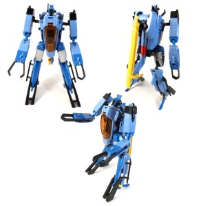 TF Generations Whirl 11 Robot