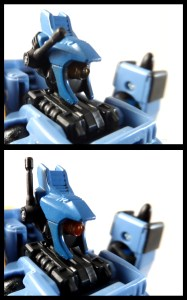 TF Generations Whirl 12 Head