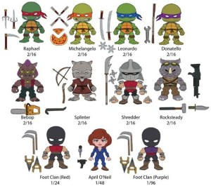 TMNT-Vinyl-Assortment