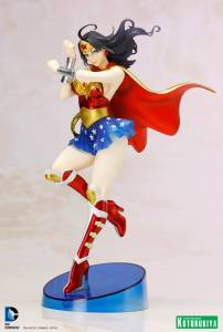 Armored Wonder Woman Bishoujo (1)