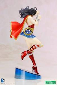 Armored Wonder Woman Bishoujo (3)