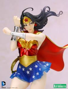 Armored Wonder Woman Bishoujo (6)