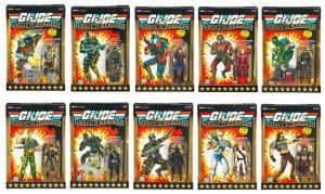 GI Joe 50 22 Hall of Heroes