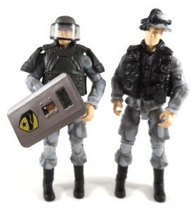 GI Joe 50 25 GI Joe Trooper
