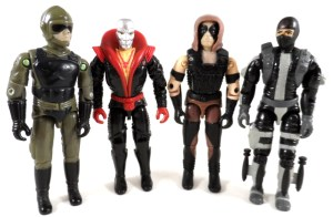 GI Joe 50th 03 Collector Series