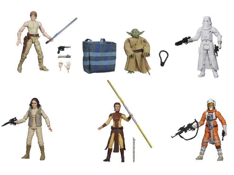 2014 Star Wars 3.75″ Black Series 1 Up For Order