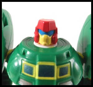 Generations Cosmos 03 Head