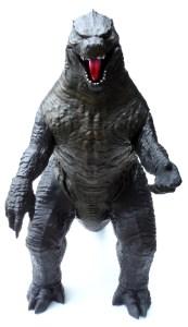 Giant Godzilla 08