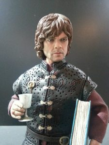 Tyrion Lannister (2)