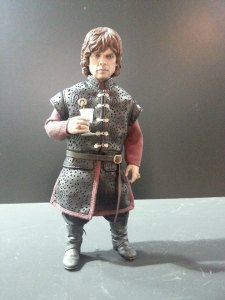 Tyrion Lannister (3)