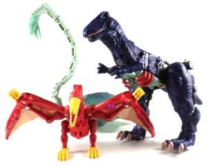 Magmatron 03 Dinos