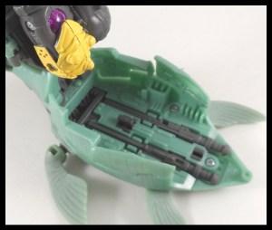 Magmatron 06 Seasaurus Missiles