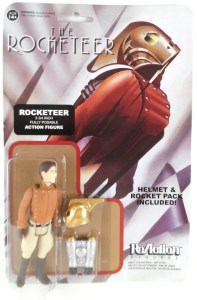 Reaction Rocketeer 01 MOC