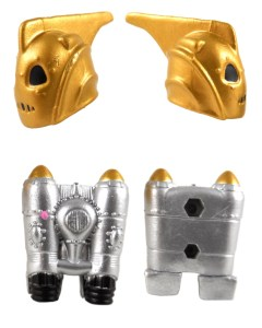 Reaction Rocketeer 04 Accessories
