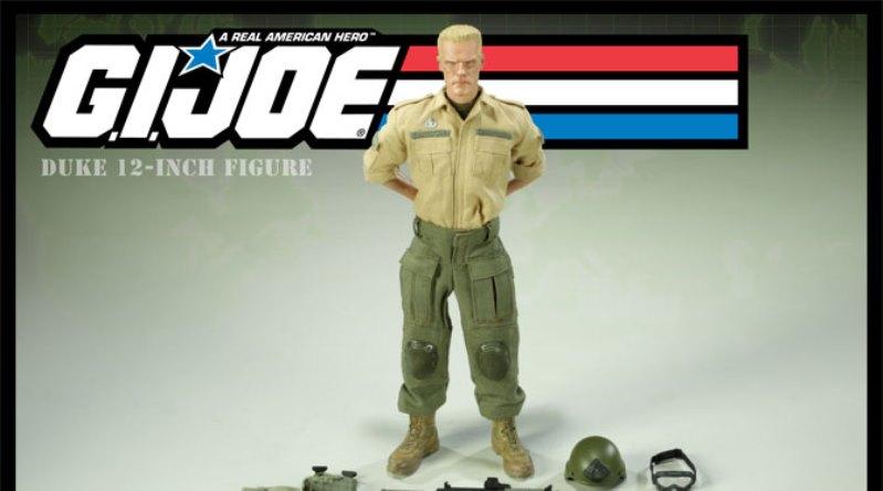 Attehhhnnn…HUT! All G.I. Joe Personnel……Dismissed!