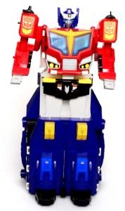 Star Convoy 05 Robot