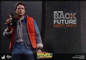 16th scale Marty McFly (10)
