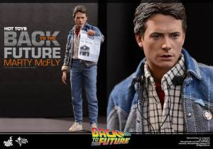 16th scale Marty McFly (7)