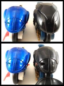 Batman Vehicle Batcycle 04