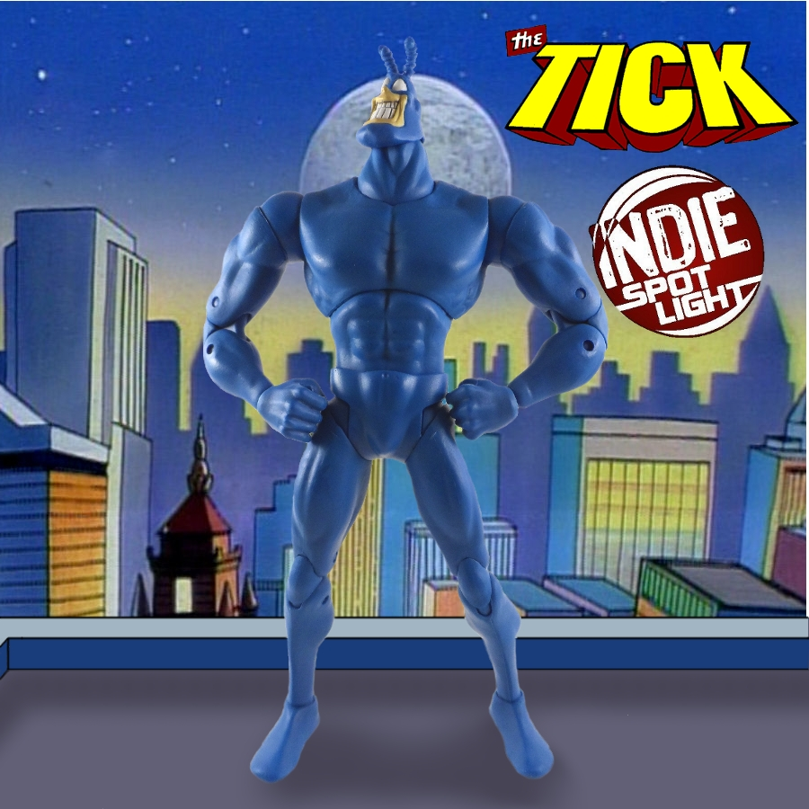 Indie Spotlight Series 2 The Tick Review